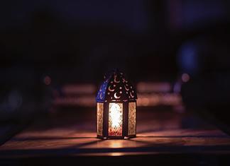 ramadan lantern