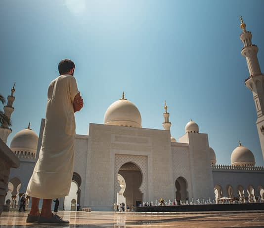 ramadan 2020 w dubaju